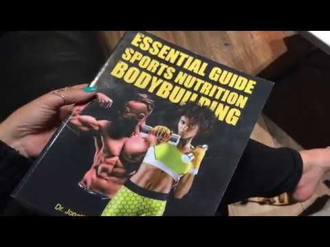review-of-'the-essential-guide-to-sports-nutrition-and-bodybuilding'-book