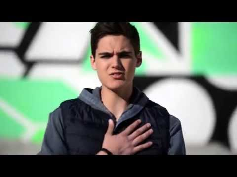 """Nick Merico """"If You Were My Girl"""" (Official HD Music Video)"""