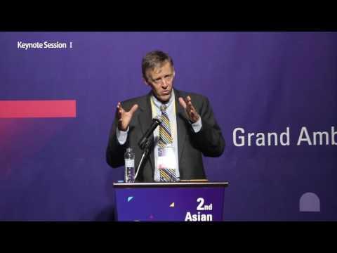 [Keynote Session] Robert Atkinson - International Technology and Innovation Foundation