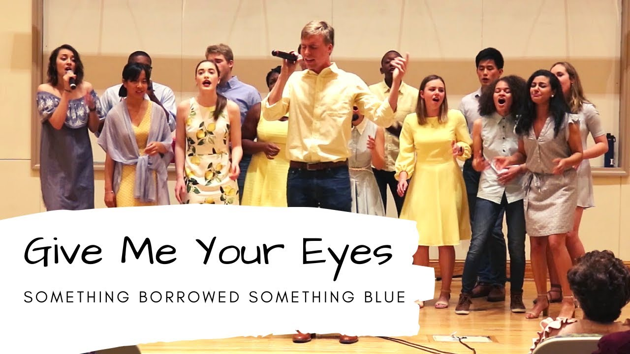 Give Me Your Eyes - SBSB Spring Concert '19