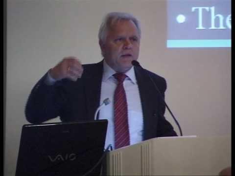 11. Symposium der DGEIM, Festvortrag Konstantin Meyl