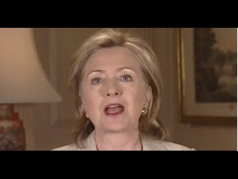 HILLARY CLINTON DESPERATELY TRIES TO DISTRACT FROM BOMBSHELL RUSSIA URANIUM ONE REPORT!