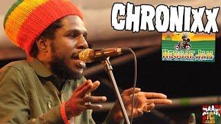 Chronixx - Ain