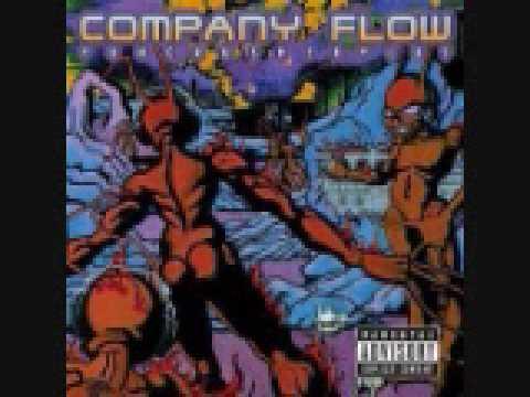 Vital Nerve - Company Flow