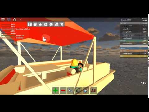 roblox work at pizza place boat update and island and easter egg!!!