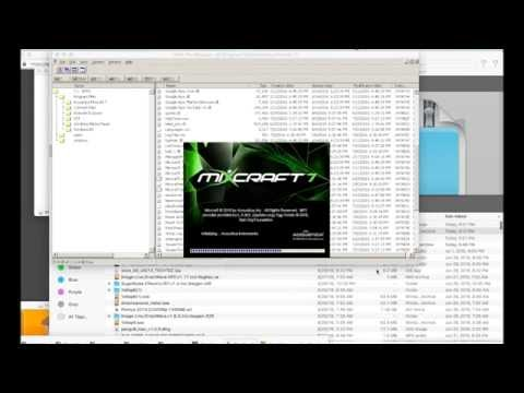 How to Utilize Mixcraft on Mac