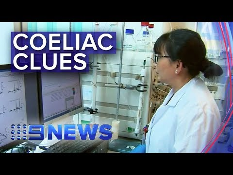New discovery into what triggers coeliac disease | Nine News Australia