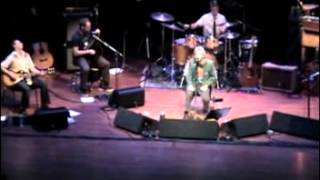 pearl jam - nothing as it seems - live at benaroya hall 2003