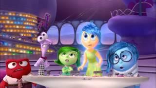 Anne ve Baba - Disney Pixar'dan Ters Yüz 19 Haziran'da Sinemalarda!
