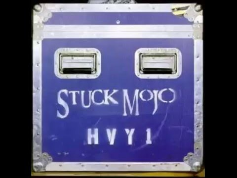 Stuck Mojo  HVY1 1999  Full Album