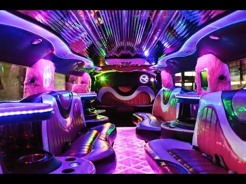 Limo Hire Melbourne - Melbourne Hire a Hummer - Melbourne's Pink Hummer!