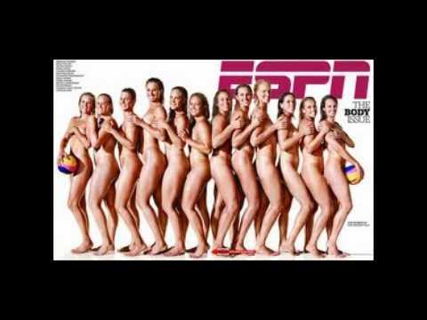 Female Athletes And Sports Media