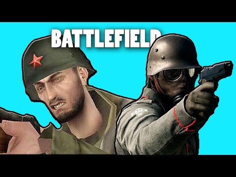 Battlefield Tarihi ve