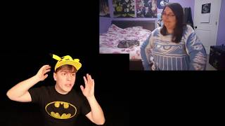 """REACT: """"Can LYING Be Good?? 