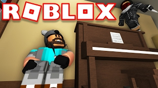 WORST ASSASSIN EVER!!!! | ROBLOX