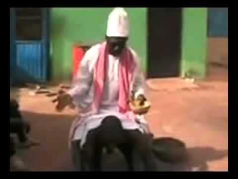 alefou funny African video thumbnail