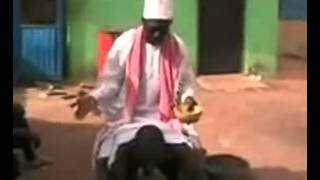 alefou funny African video