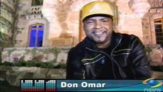 Yo me llamo Don omar - Luna (Lamento de una Gargola)