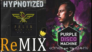 Purple Disco Machine Sophie And The Giants Hypnotized Extended Mix - مهرجانات