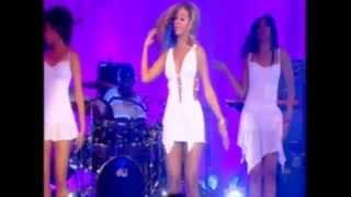 """Beyonce """"Naughty Girl"""""""