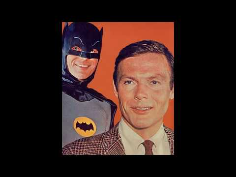 RIP Adam West tribute (1928 - 2017)