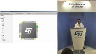 Developing USB application with STM32Cube