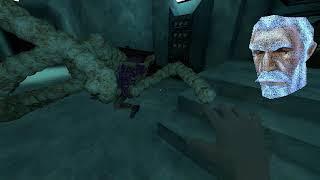 Misshapen - Story-driven body-horror simulator