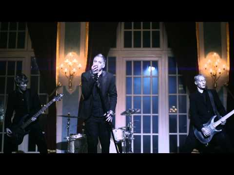 STAHLMANN - Tanzmaschine (2011) // official Video // AFM Records