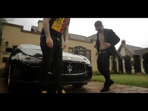 LOOK @ ME NOW (MUSIC VIDEO) FAST MONEY & LOONE