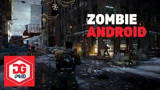 5 Game Bertema Zombie Android Terbaik 2020 screenshot 1