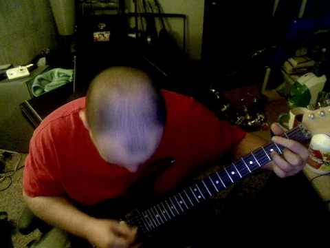 highway to hell acdc how to play on guitar lesson tab youtube. Black Bedroom Furniture Sets. Home Design Ideas