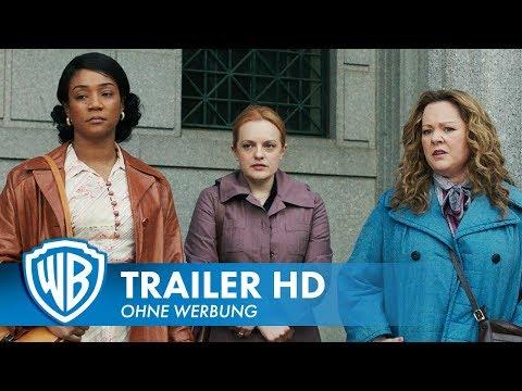 The Kitchen Queens Of Crime Kritik Und Trailer Zum Film