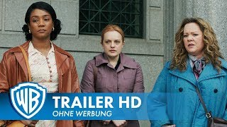 THE KITCHEN - Trailer #1 Deutsch HD German (2019)