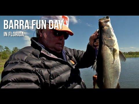 Barra FUN Day