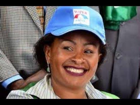 Martha Karua apinga kuchaguliwa kwa Ann Waiguru