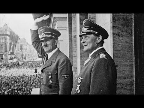 ADOLF HITLER - Wahn und Wahnsinn - Doku 2017
