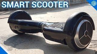 Smart Scooter / Hoverboard | ¡El transporte del futuro!