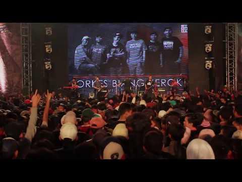 Orkes Biang Kerok-Kesurupan . Jakarta Fair 2017 Live Performance #solidaritasoren 4 .