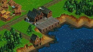 Anno 1602: Creation of a New World / 1602 A.D.