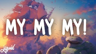 Troye Sivan - MY MY MY! (Cliak Remix)