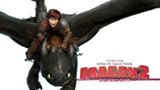 How to Train Your Dragon 2 Video Game (Little Orbit)
