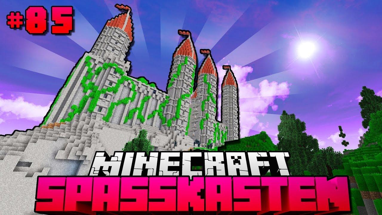 minecraft spasskasten