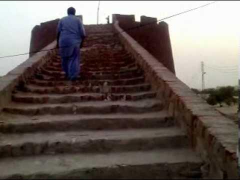 Umerkot Fort Vijai Razzaque Youtube