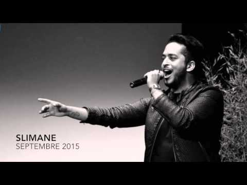Slimane / interview septembre 2015