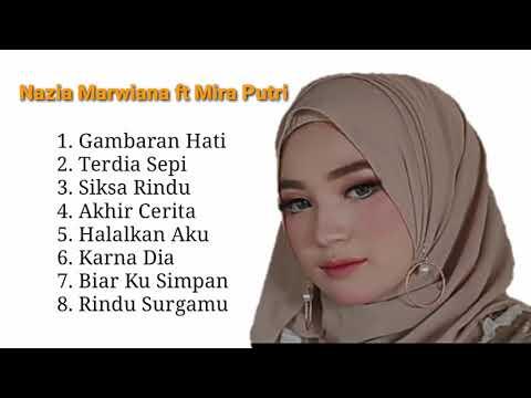 Nazia Marwiana Ft Mira Putri  Lagu Sangat Menyentuh Hati Dari Aceh Yang Lagi Viral