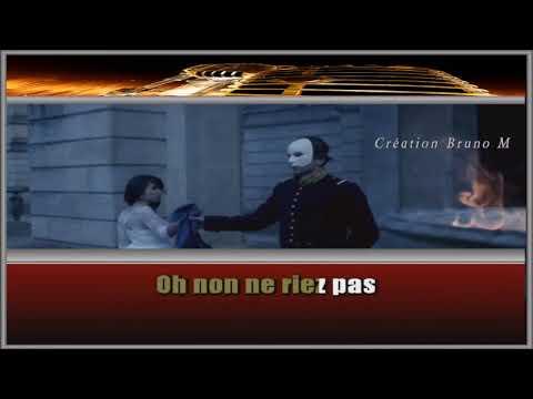 Indila -Tourner Dans Le Vide - Karaoke Version