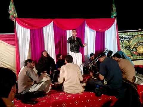 Pothwari sher Raja Mohsin vs Bilal khadam
