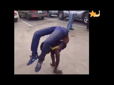 African Flexible Talent Must Watch