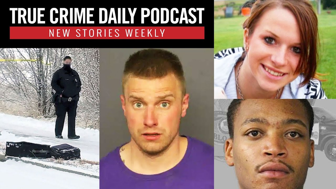 Body parts found in suitcases, luggage tags lead to suspected killer; Kelsie Schelling update TCDPOD