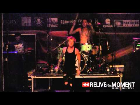2012.08.13 A Skylit Drive - Too Little Too Late (Live in Chicago, IL)
